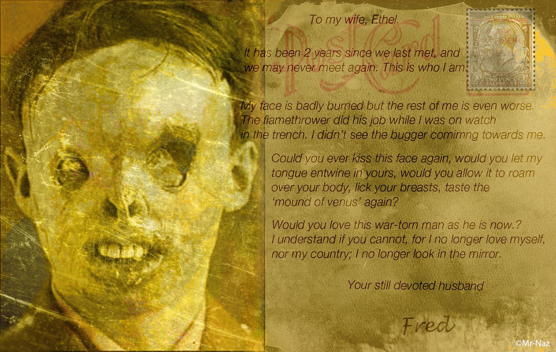 To My Wife Ethel