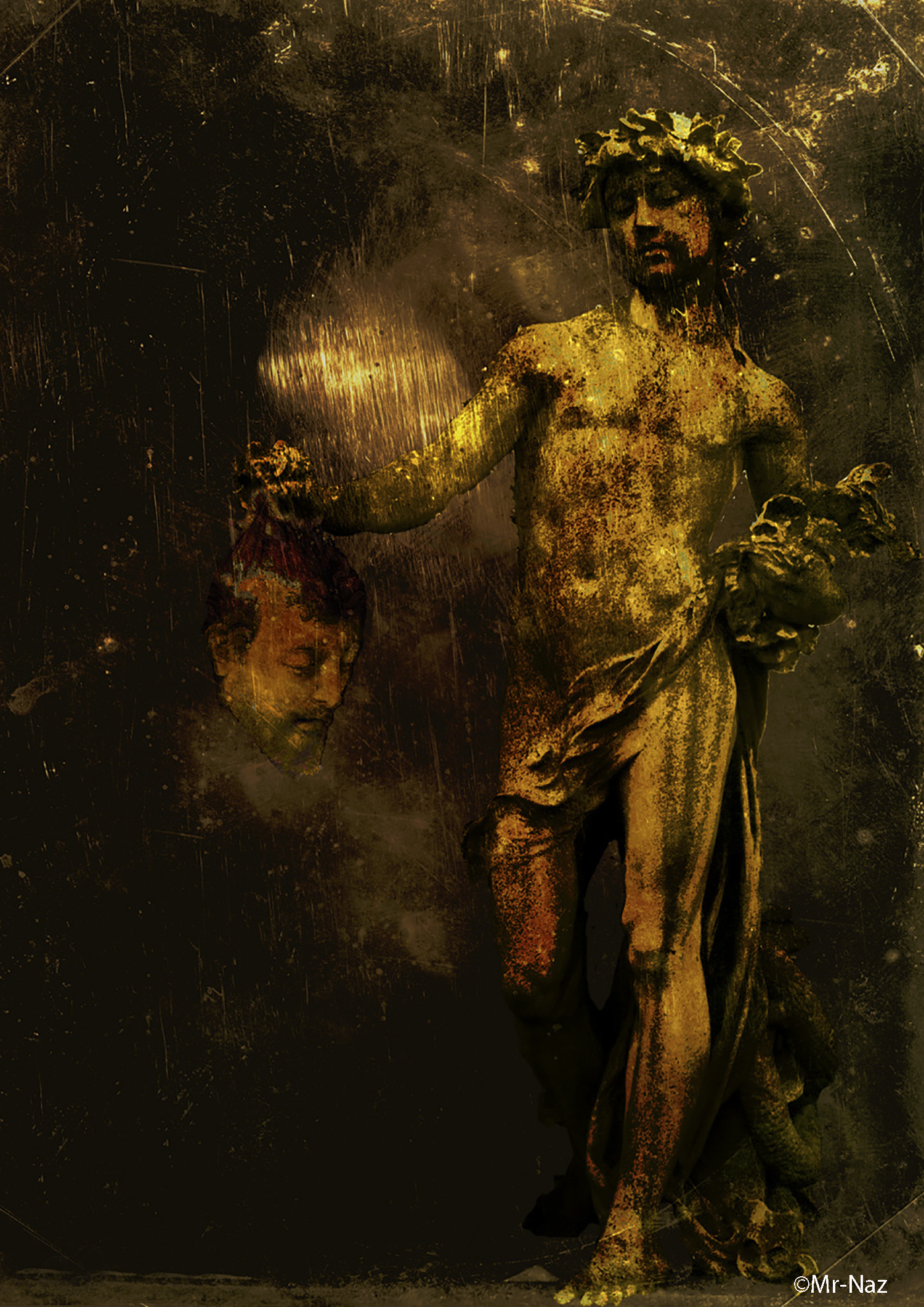 God of Decapitation